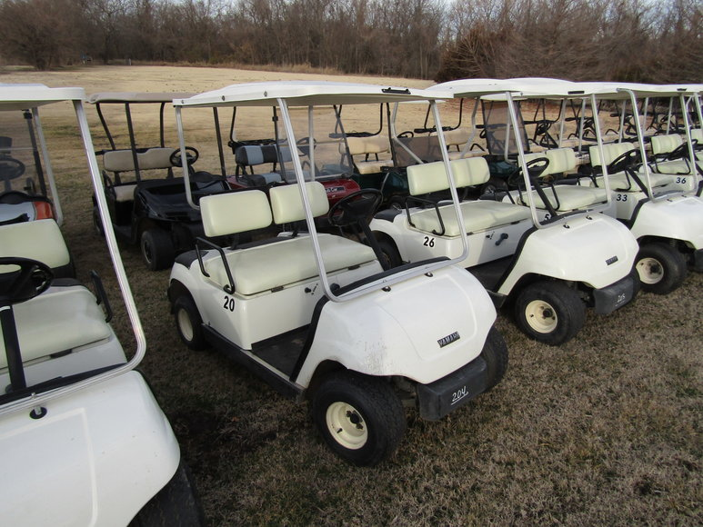 Kansas Online Only Turf Equipment Auction - Ends March 4th