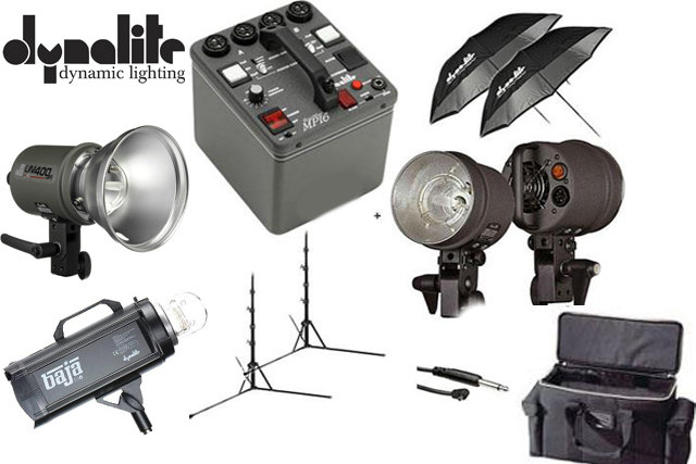 Dyna-Lite Photography Lighting Manufacturer