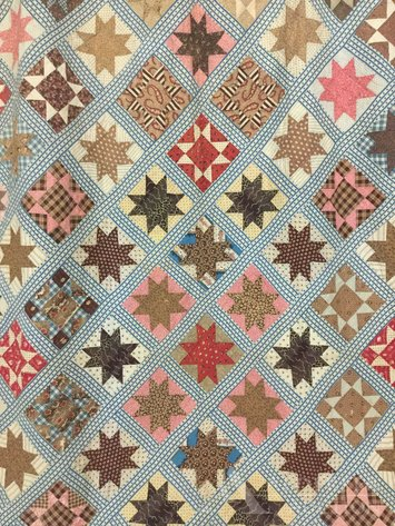Quilts   February 20, 2020 at 1:00 PM