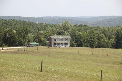 38 Acre Farm in Appomattox