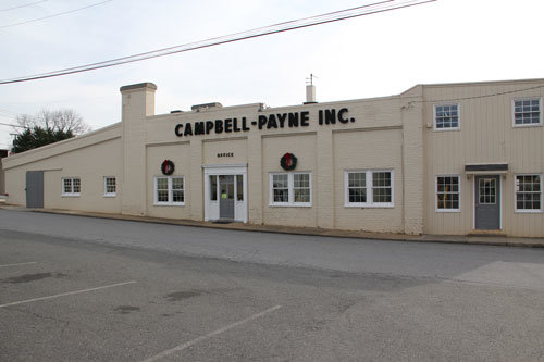 Campbell Payne Building Supply
