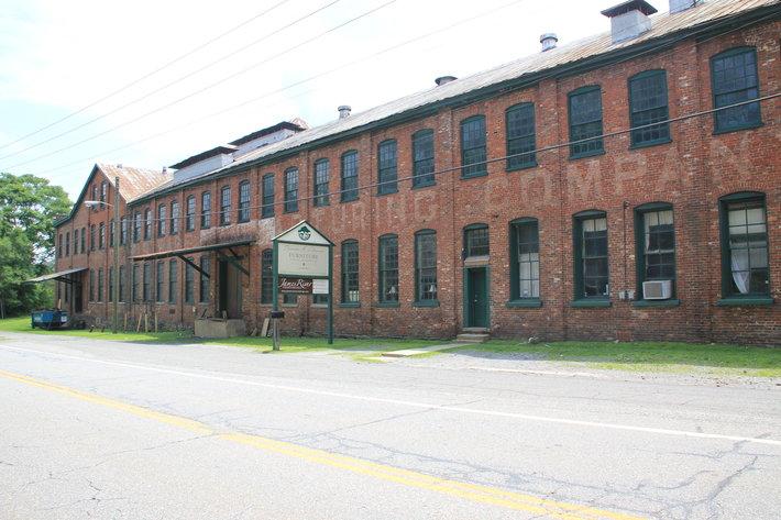 Lynchburg Warehouse