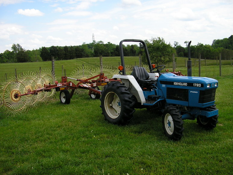 Amherst Farm Equiptment