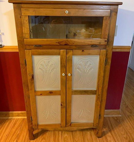 Spillman Downsizer Auction