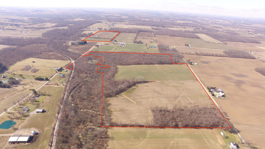 PLYMOUTH 130 ACRE ABSOLUTE LAND AUCTION