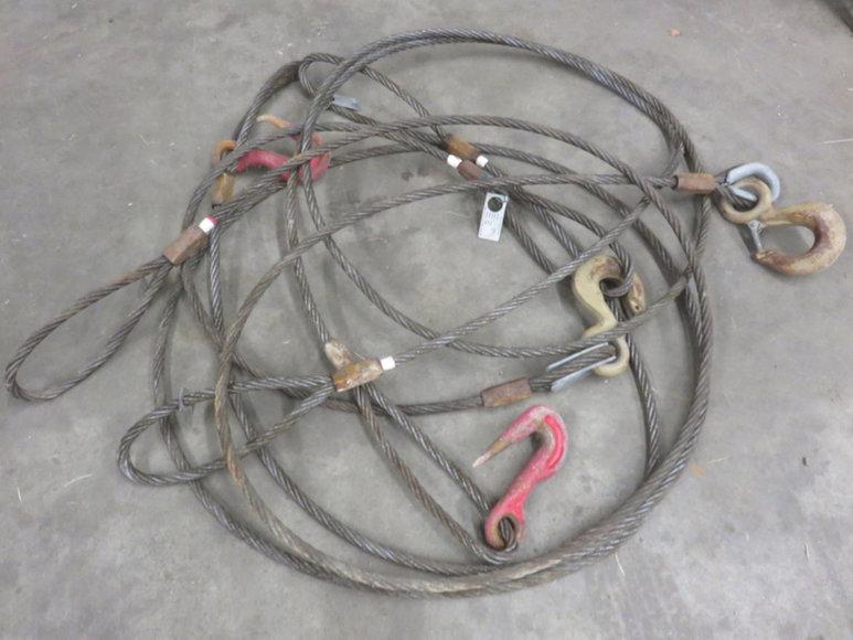 Cincinnati Machinery & Equipment Auction