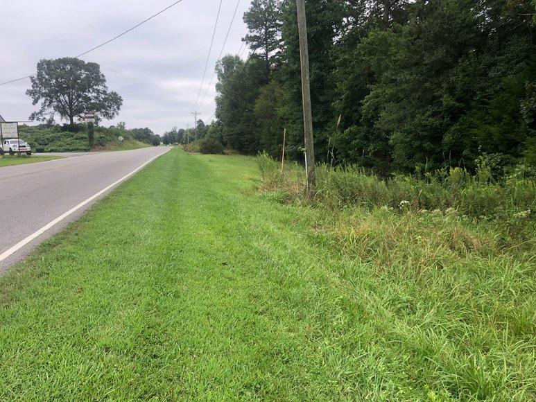 Hwy 16 Acreage -  Taylorsville