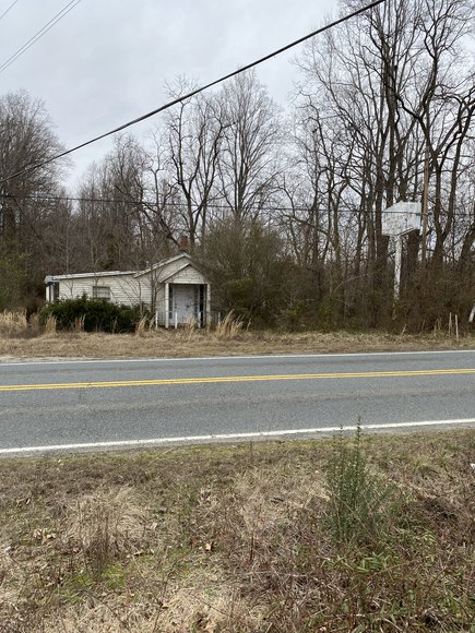 4.5 +/- Acres of Commercial Property Fronting Morris Rd. Near Snell Intersection in Spotsylvania County--ONLINE ONLY BIDDING!!