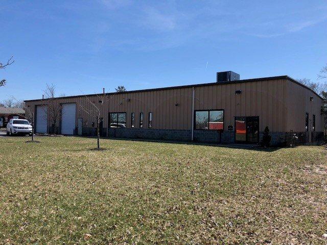Cincinnati Commercial Real Estate Auction