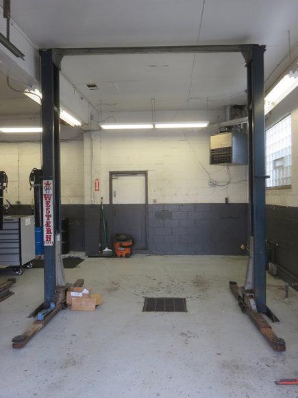 Mason OH Automotive Garage and Shop