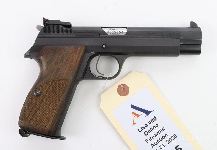Firearms Part 1   April 7, 2020 at 12:00 PM