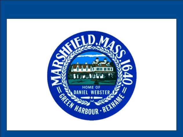 Town of Marshfield