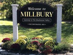 Town of Millbury