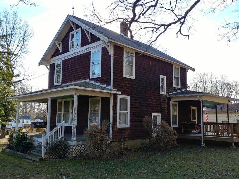 To settle the Estate of Carl E. Kress PUBLIC ESTATE AUCTION - HARFORD CO. MD.