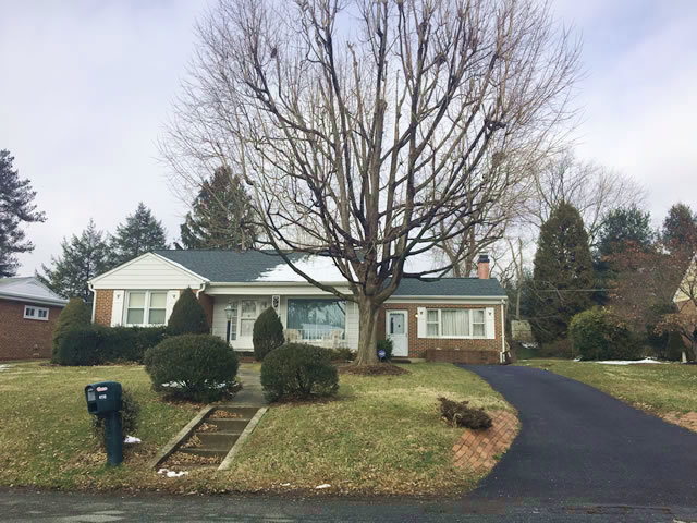 PUBLIC AUCTION - BALTIMORE COUNTY, MD.
