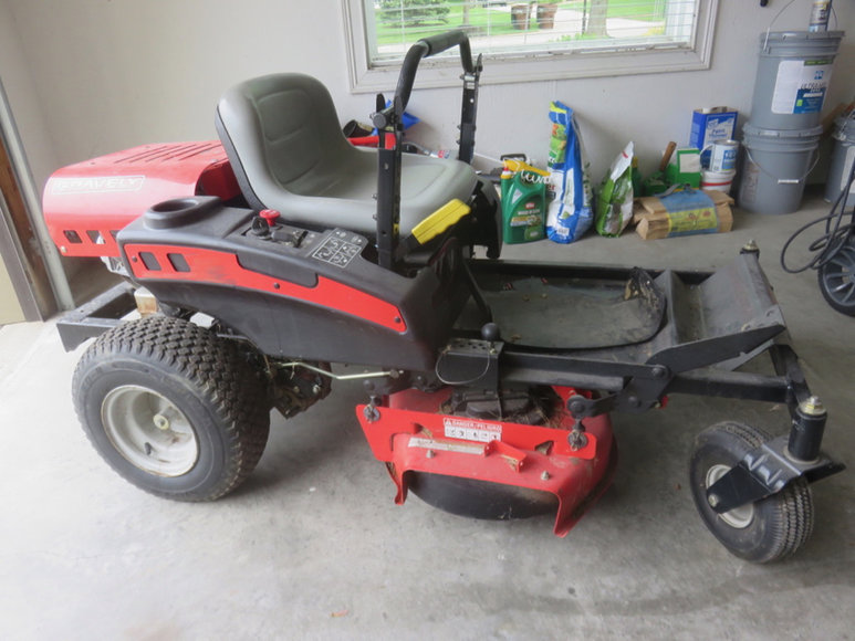 Lawn &  Garden Equipment, Furniture and More!!