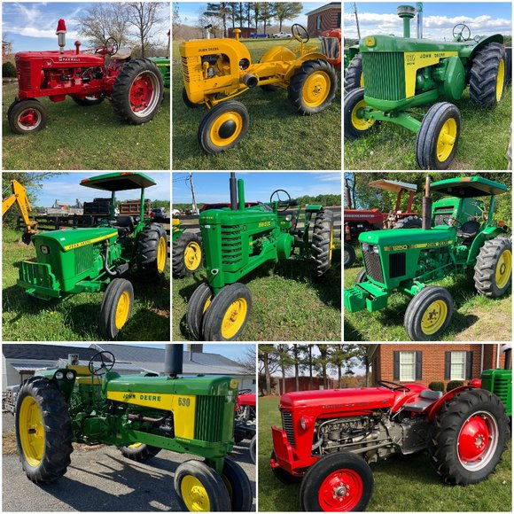 Spring 2020 Consignment Auction