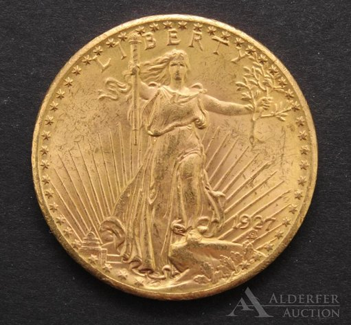 Coins and Currency   May 26, 2020 at 12:00 PM