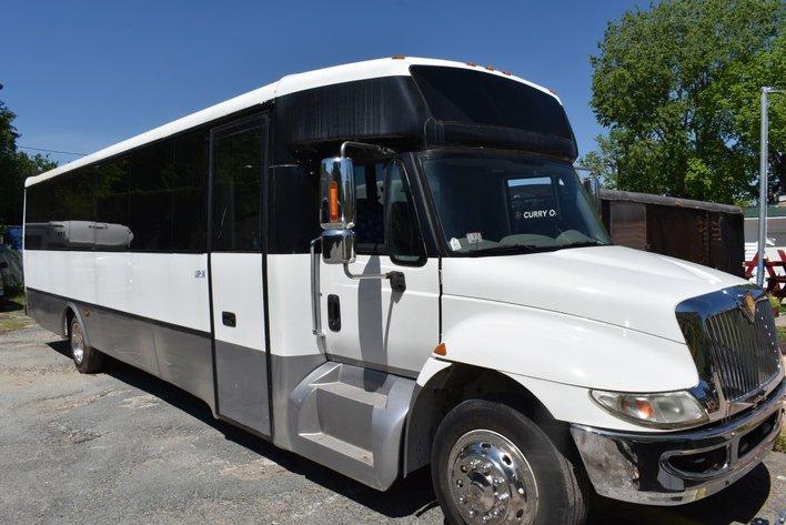Liquidation of Transportation Business - Owner Retiring! Red Ride Shuttle, Inc.