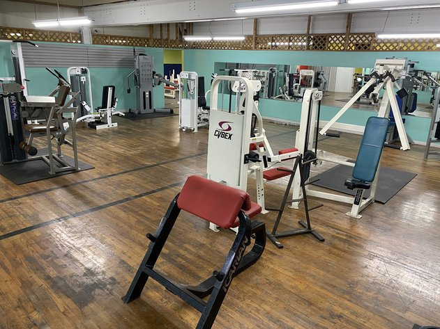 Liquidation of Zone Fitness and Tan