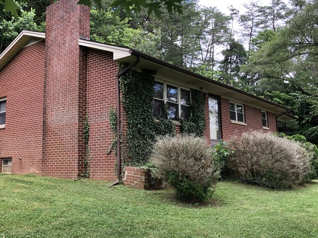 Commissioner's Sale - Brick Home Facing Cross Creek Country Club - Mount Airy, NC