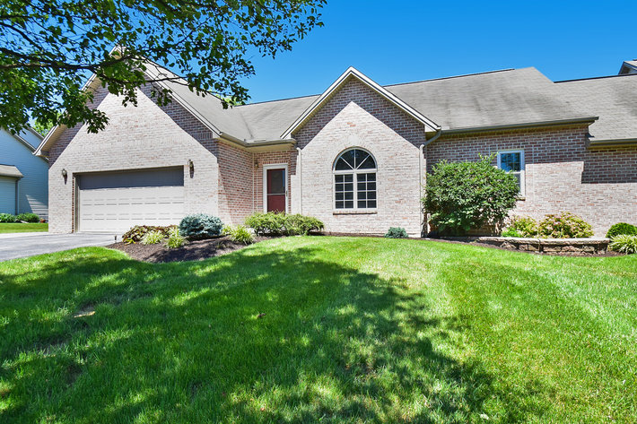 14 Windsor Way - Annville, PA