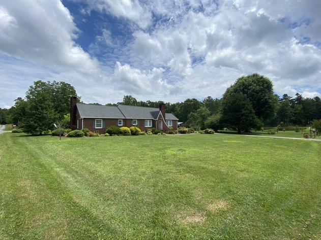 Estate of the Late Mrs. Ethel Buckner