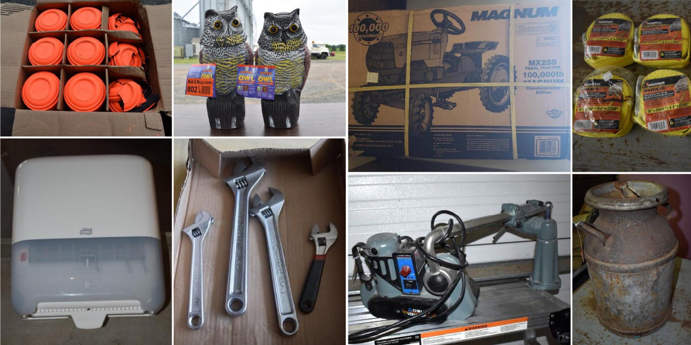 Magnum MX255 Pedal Tractor & Hardware Items from a Hardware Distribution Company. Direct From The Distributor: Closeout Items, Overstock & Cosmetic Shipping Damage