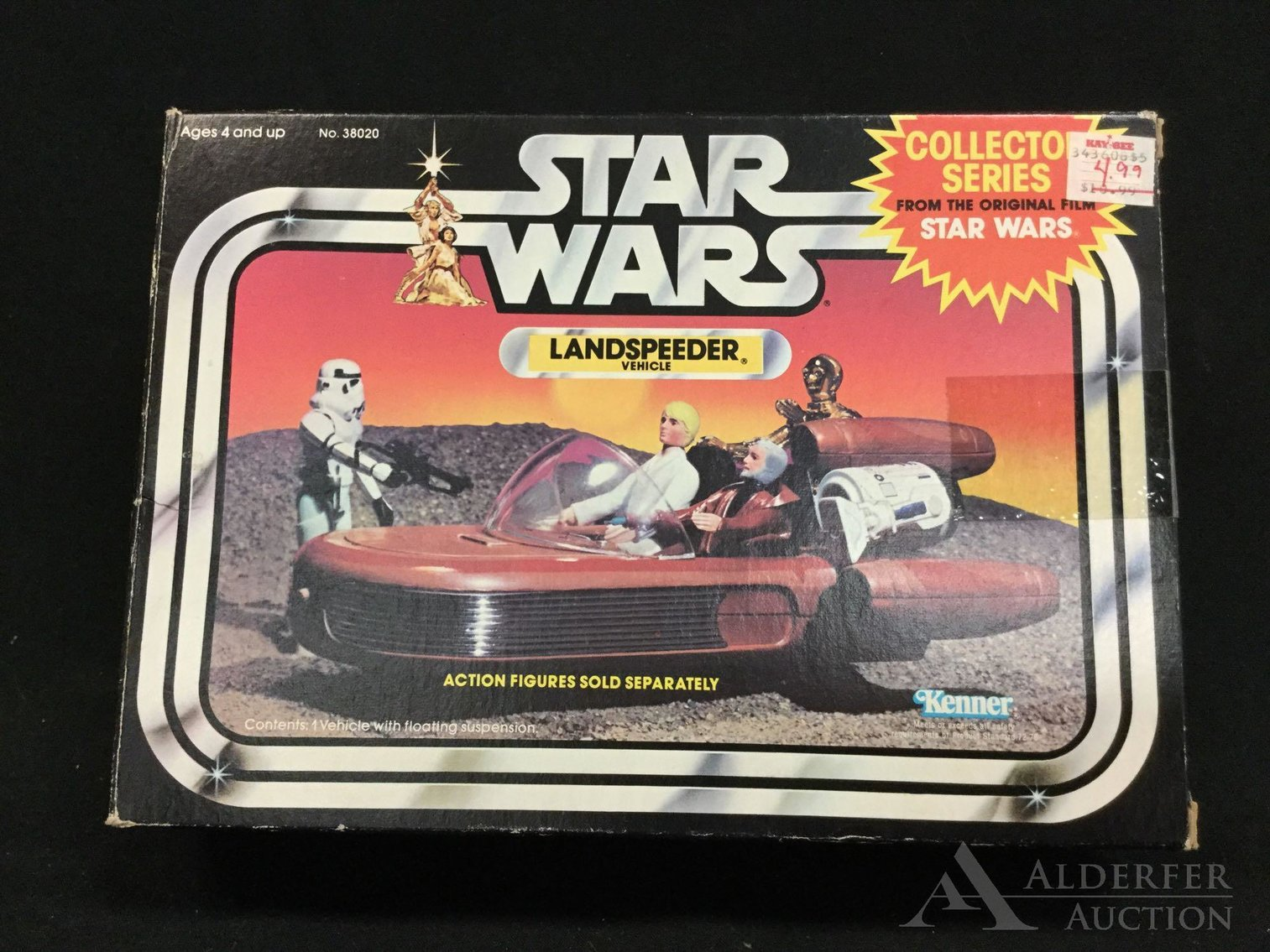 Collectible Toys Part II | July 8, 2020 at 8:00 PM