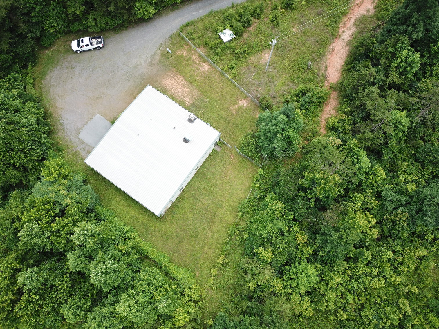 Commercial Building -Davie County Selling ABSOLUTE