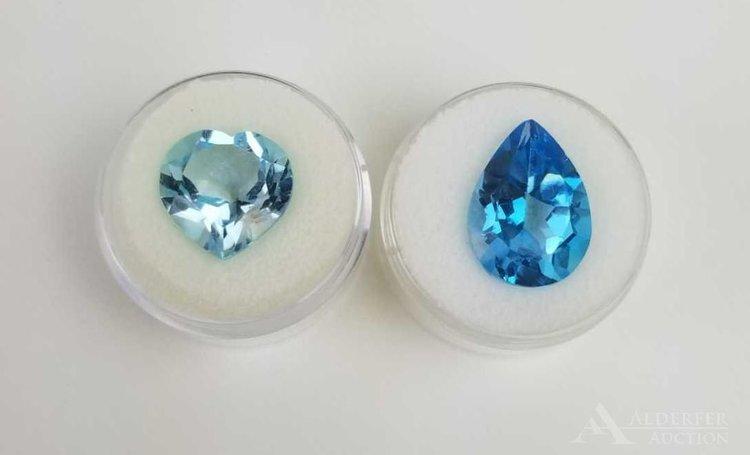 Gemstones | July 15th at 8:00 PM