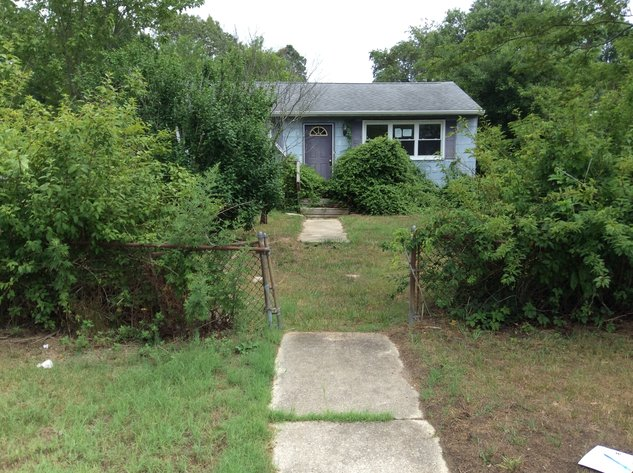USDA Foreclosure Online Only Auction (Property #7)