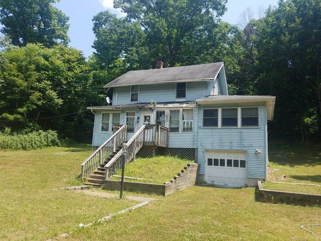 USDA Foreclosure Online Only Auction (Property #8)