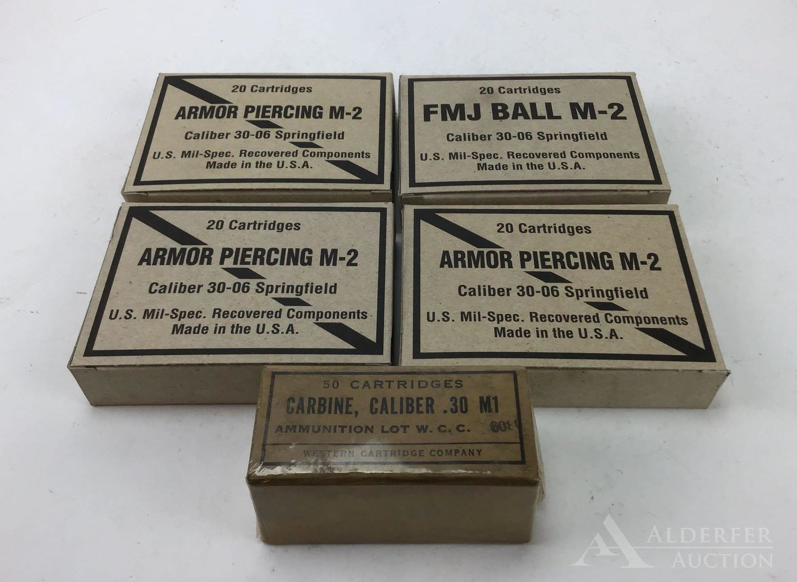 Firearm Accessories and Ammo |  August 18, 2020 at 8:00 PM