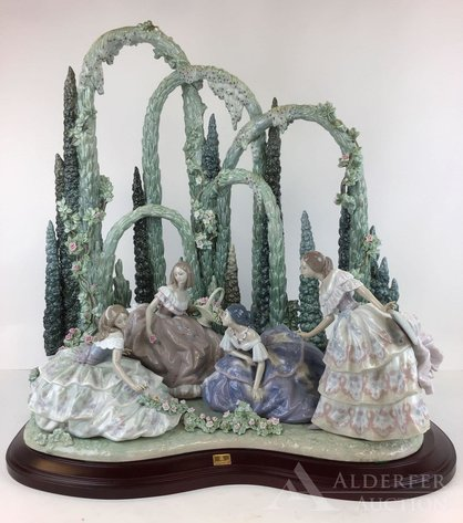 Lladro | August 10, 2020 at 8:00 PM