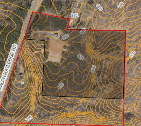 14 + Acres - Davie County