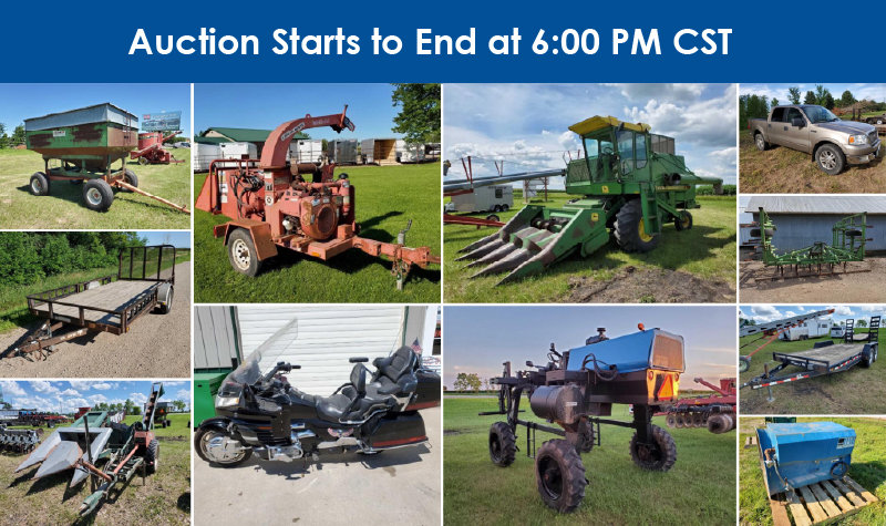 Farm, Trailers, Recreational, Construction, and More