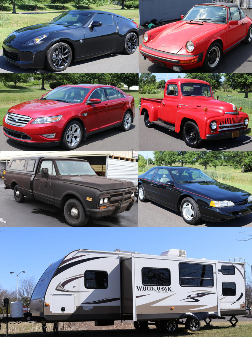 Collector's | Fine Art, Decor, Furnishings & Vehicles | August 13, 2020 at 10:00 AM