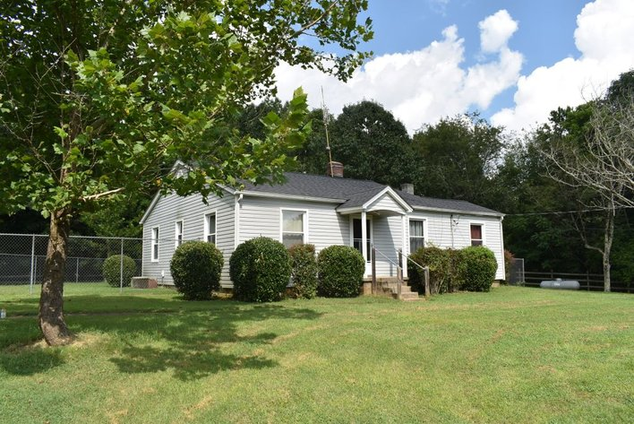 9+/- Acre Estate w/ House
