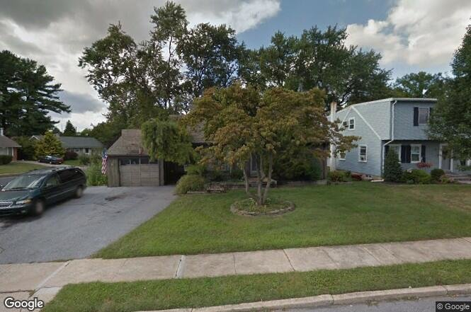Investment Real Estate Auction - 2671 W. Mosser Street - Allentown, PA