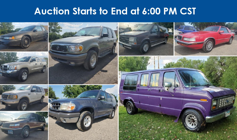 Bobby & Steve's Auto Auction