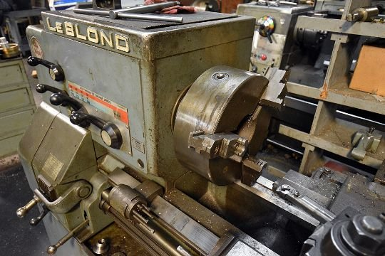 Metal Working Equipment