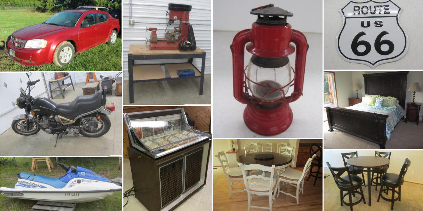 Ideal Corners Late September Consignment 2020