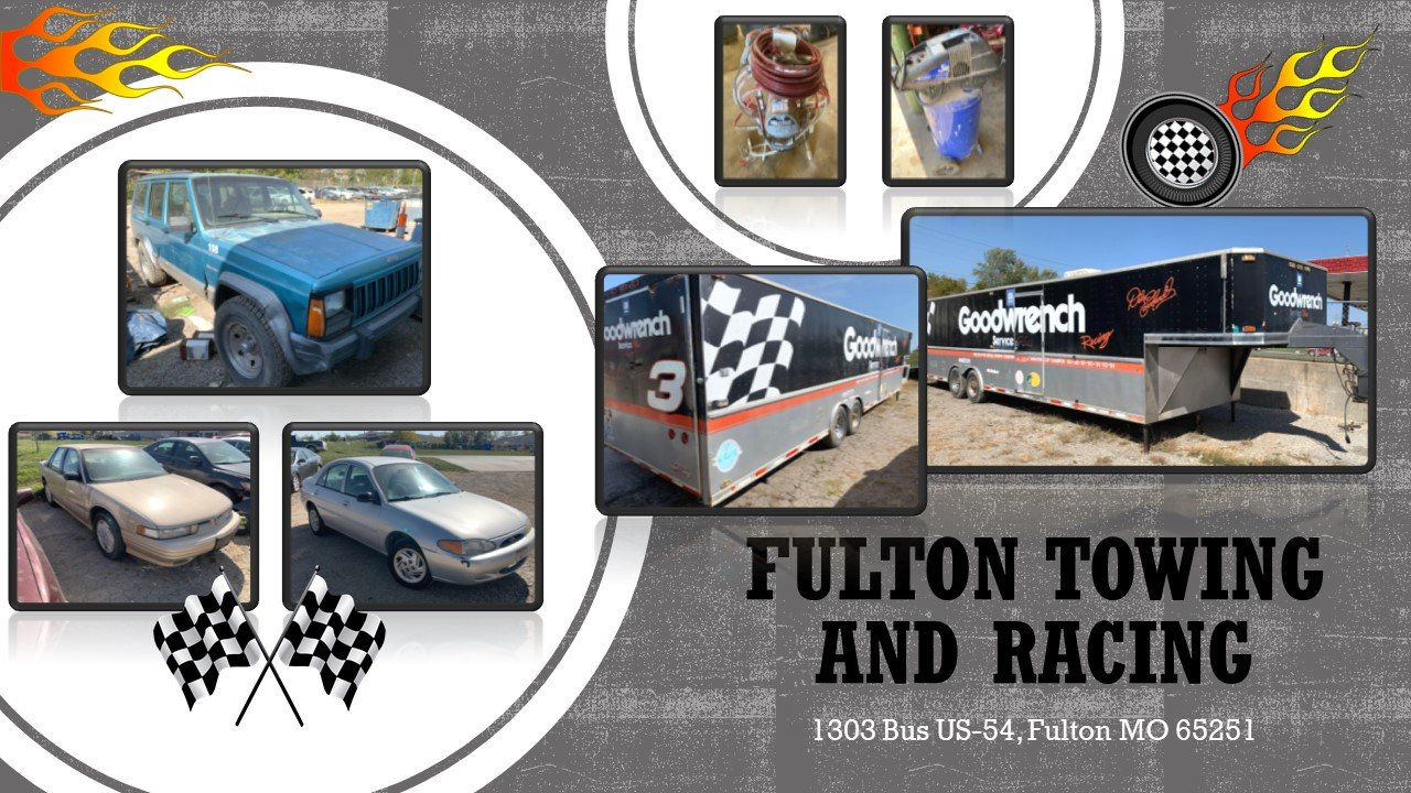 Fulton Towing and Racing