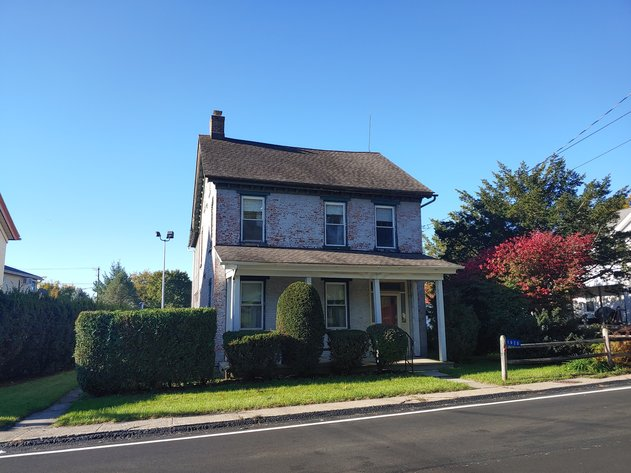 Investment Real Estate Auction - Fogelsville, PA