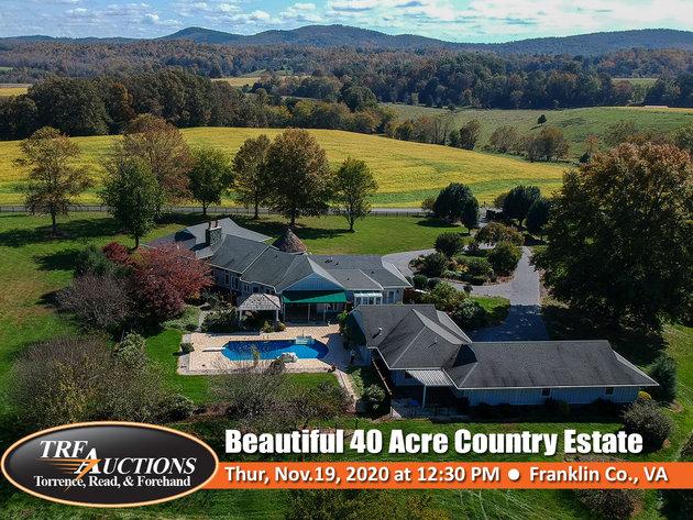 Franklin County Estate