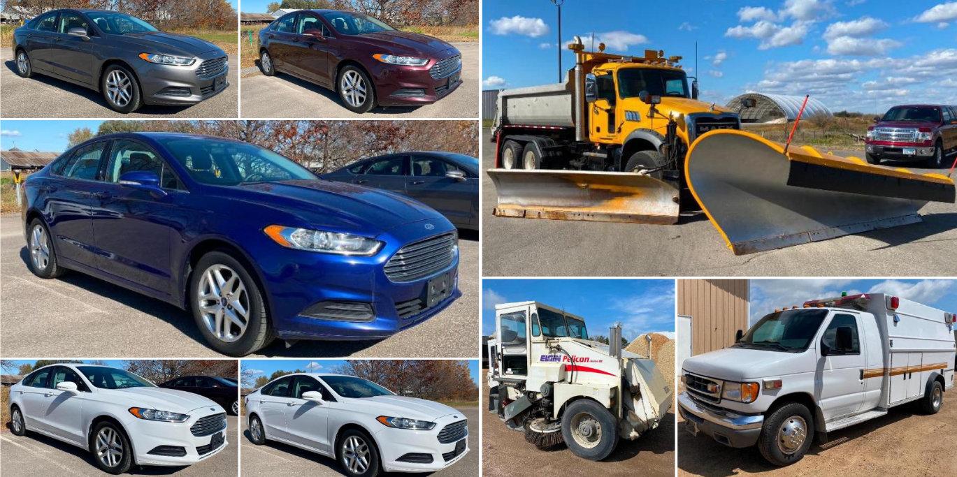 Scott County Surplus Equipment