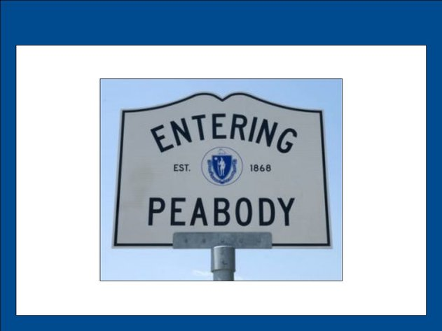 City of Peabody