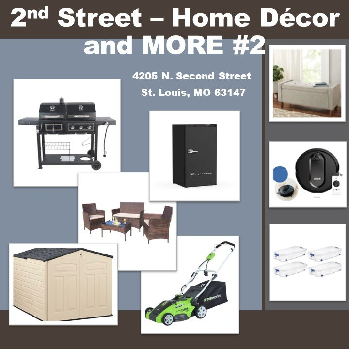 2nd Street - Home Decor and More #2