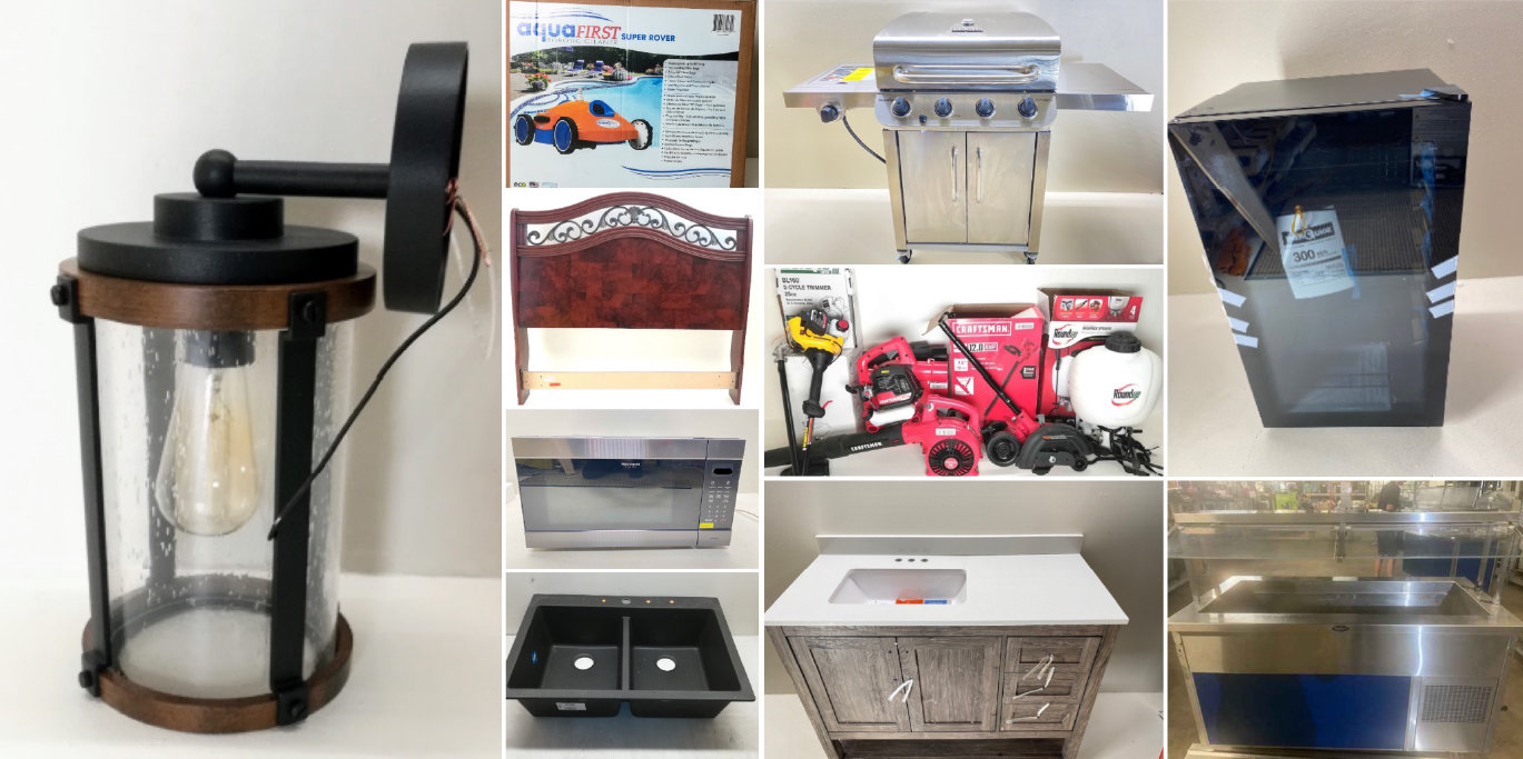 RK Solutions November Auction